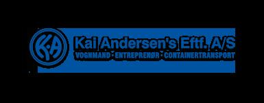 Kaj Andersens Eftf A/S